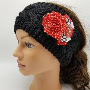 UNIVERSITY OF WISCONSIN BADGERS HEADBAND NCAA